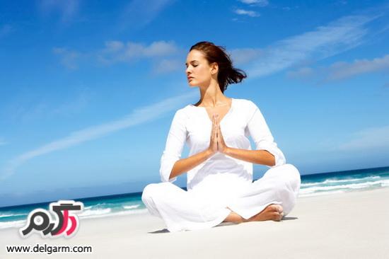 یوگا چیست آشنایی کامل با یوگا