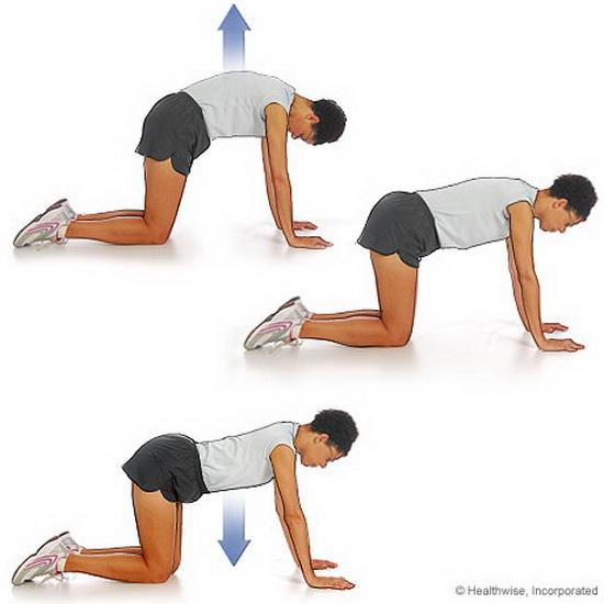 ورزش بلند شدن قد و ورزش برای بلند کردن قد