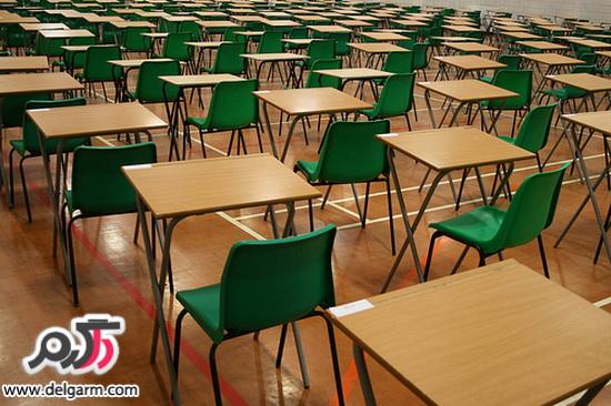 دوران امتحانات و نکات مهم درباره دوران امتحانات