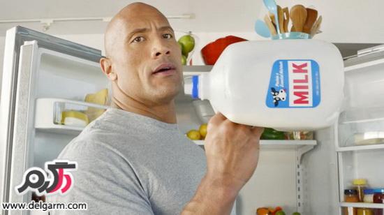 بهترین نوشیدنی برای ورزش