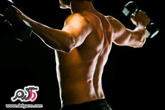 فواید تمرین با وزنه و فایده تمرین با وزنه در بدنسازی