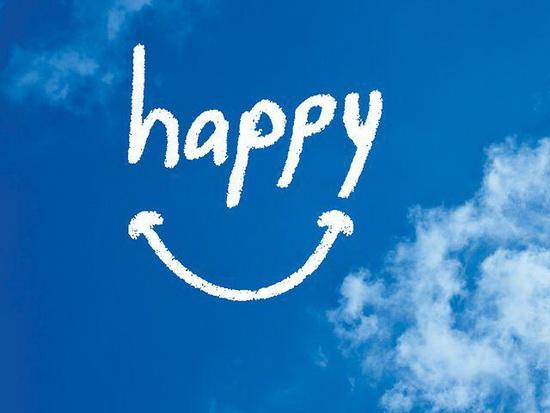 تست روانشناسی شادی