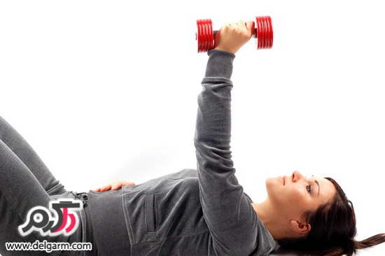 اشتباه خانم ها در ورزش و تناسب اندام