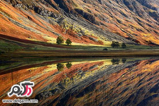 تصاویر فوق العاده عکاسی بازتاب