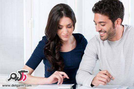 كليد زندگي مشترك موفق و زوج موفق