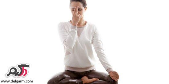 روش های کاهش وزن با تنفس