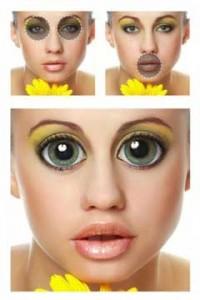 نرم افزار تغییر چهره خنده دار