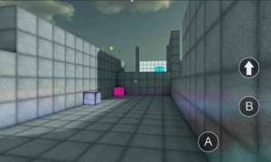 دانلود بازی پازل اول شخص Cubedise v1.0 برای اندروید