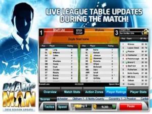 دانلود بازی Champ Man v1.2.2 برای اندروید