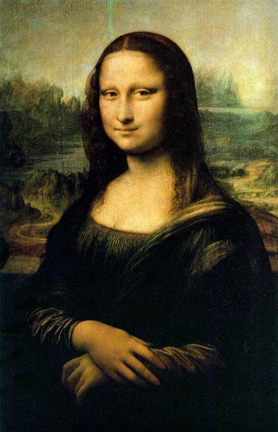 زندگی نامه لئوناردو داوینچی