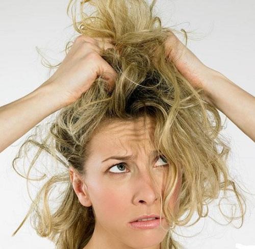 5 کار نادرست درباره مواظبت از موها