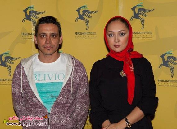 تصاویری از نیکی کریمی در فستیوال فیلم های ایرانی در سیدنی 2013 (گروه دوم)