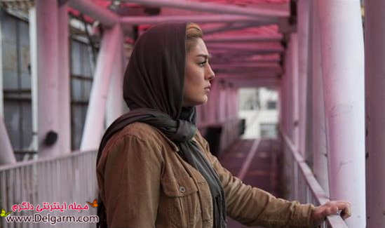 جدیدترین عکسهای سحر قریشی در فیلم دربست آزادی