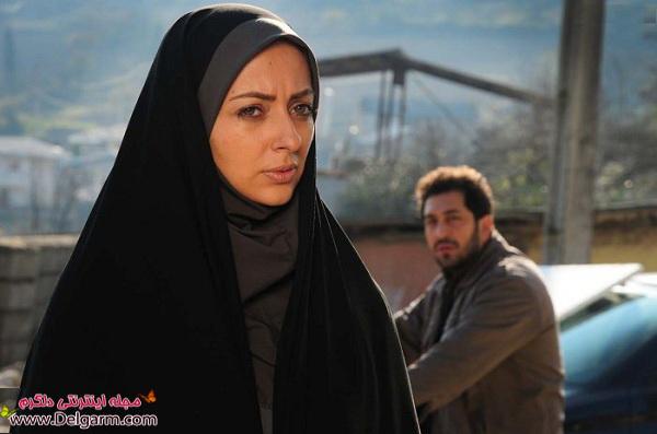 مجموعه عکس های سریال دربند اروند + معرفی بازیگران و خلاصه داستان