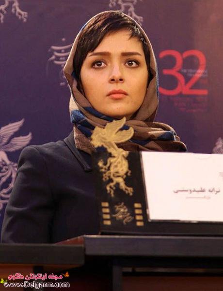 مجموعه عکس های نشست خبری فیلم سینمایی زندگی مشترک آقای محمودی و بانو