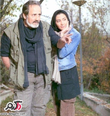عکسهای جدید مجید مظفری و دخترش نیکی مظفری