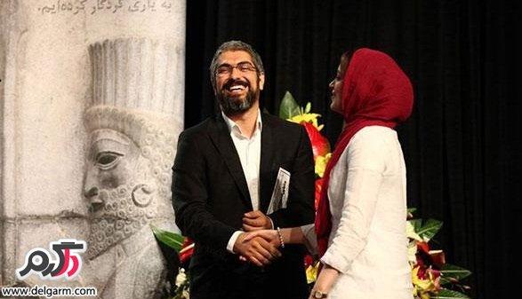 عکسهای زیبای بهنوش طباطبایی و همسرش مهدی پاکدل