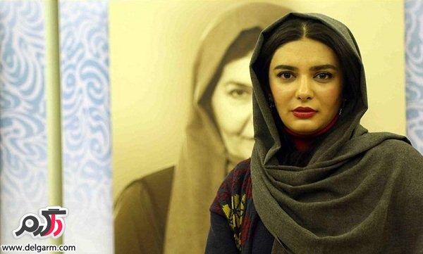 تک عکس جدید لیندا کیانی بازیگر ایرانی