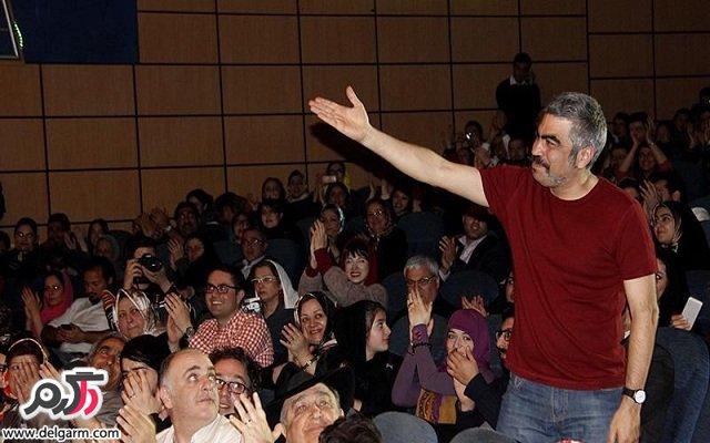 تصاویر کنسرت چارتار با حضور بازیگران و خوانندگان/اسفند 92