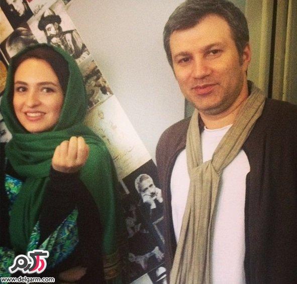 مجموعه عکسهای جدید گلاره عباسی بازیگر ایرانی