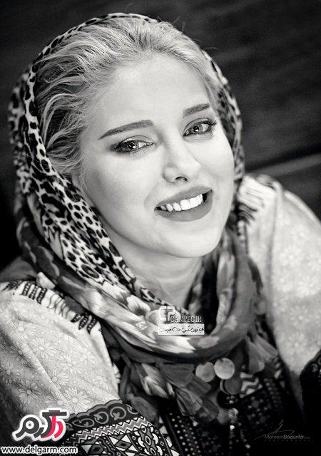 عکس شیما محمدی