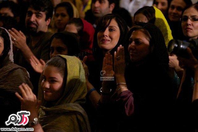 عکسهای جدید و دیدنی مهتاب کرامتی/خرداد 93