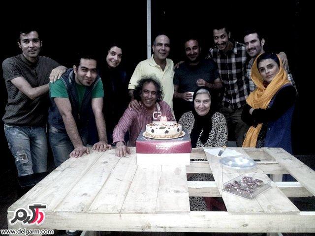 عکسهای جدید و دیدنی الیکا عبدالرزاقی بازیگر/تیر 93
