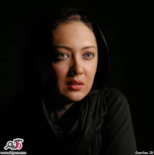 عکسهای دیدنی و زیبای نیکی کریمی/تیر 93