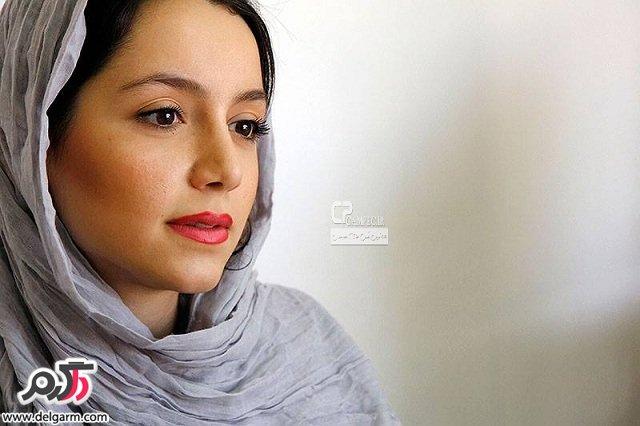 گالری تصاویر دیدنی نازنین بیاتی بازیگر/مرداد 93