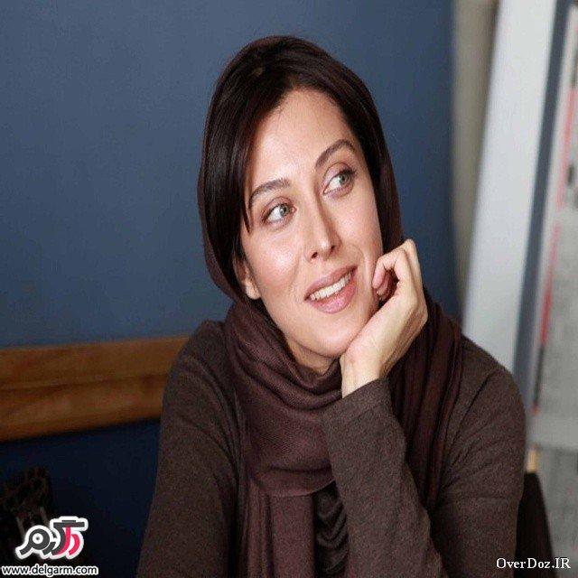 گالری عکسهای شخصی و زیبای مهتاب کرامتی بازیگر/مرداد 93