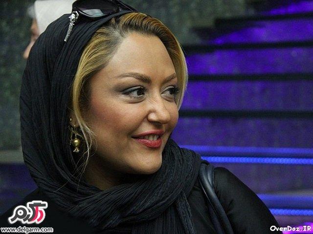 عکسهای شخصی و دیدنی شقایق فراهانی/تیر 93