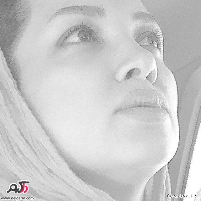 عکسهای شخصی و زیبای روناک یونسی/شهریور 93