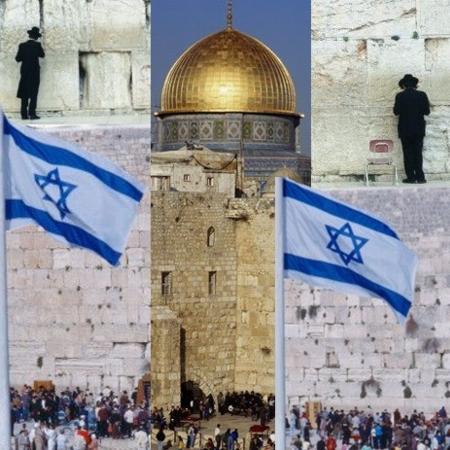 صهيونيسم و تشكيل دولتى به نام اسرائيل