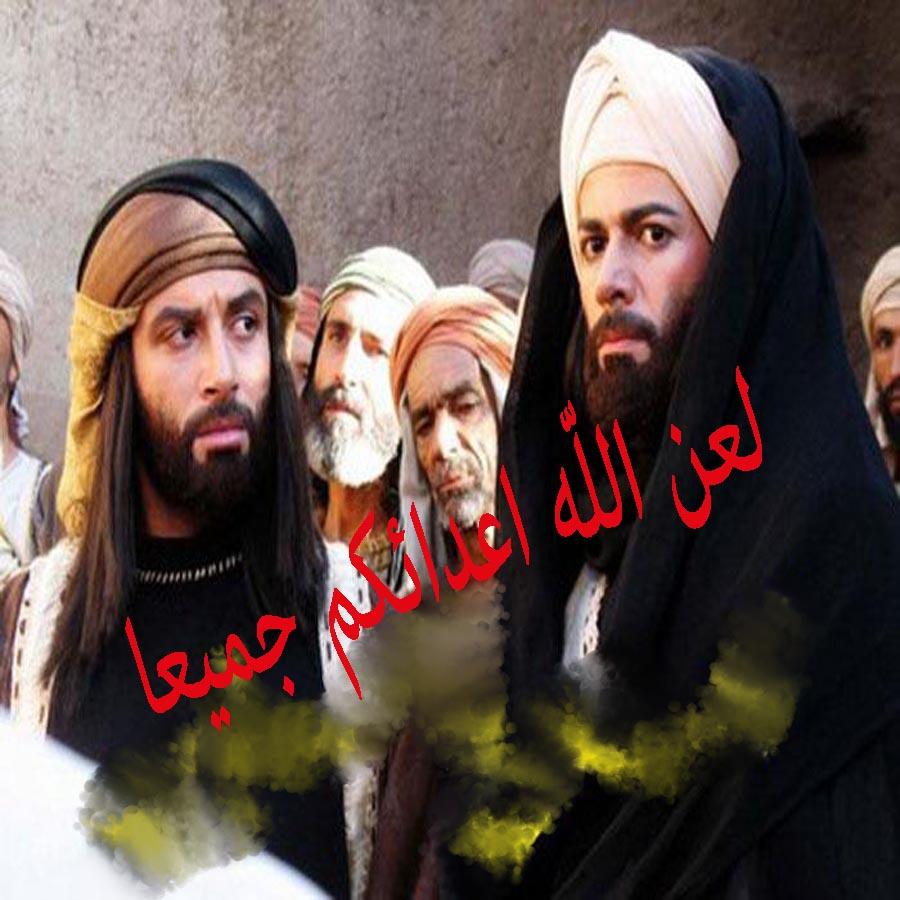 مخالفت امام حسين (ع) با معاويه