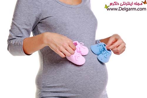 استفاده لوازم آرایش در دوران بارداری