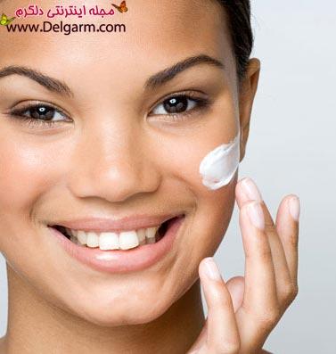 بهترین کرم برای پوست شما