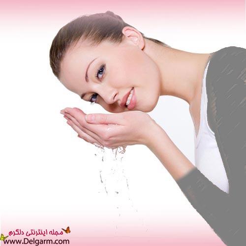 سالم سازی پوست با روش های جدید