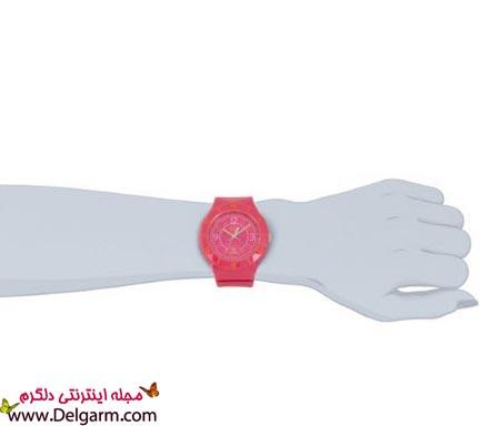 مدل ساعت اسپرت دخترانه 2014