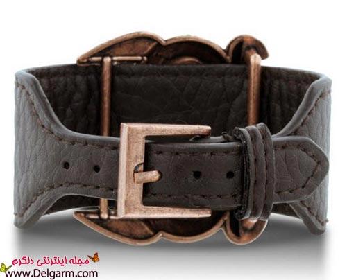 مدل دستبند اسپرت دخترانه