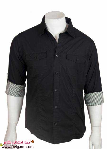 پیراهن مردانه شیک و مجلسی جدید