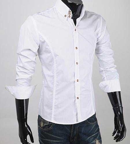 پیراهن مردانه اسپرت + عکس