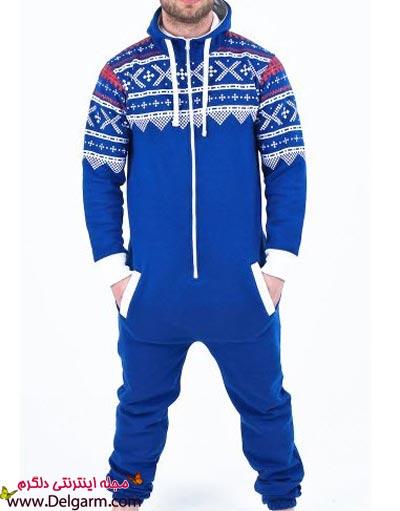 لباس مردانه راحتی