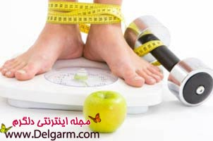 لاغر شدن و توصیه های طلایی برای لاغری
