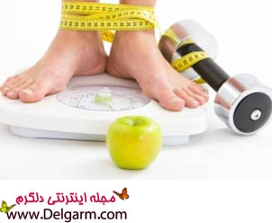 کاهش وزن سریع با چند حرکت ورزشی عالی