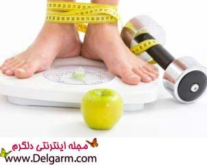 کاهش وزن با چند حرکت ورزشی آسان