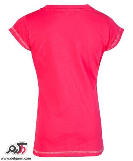 عکس هایی از تی شرت دخترانه شیک و جدید