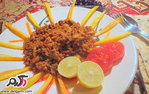 بیج بیج (غذایی برای مجرد ها)