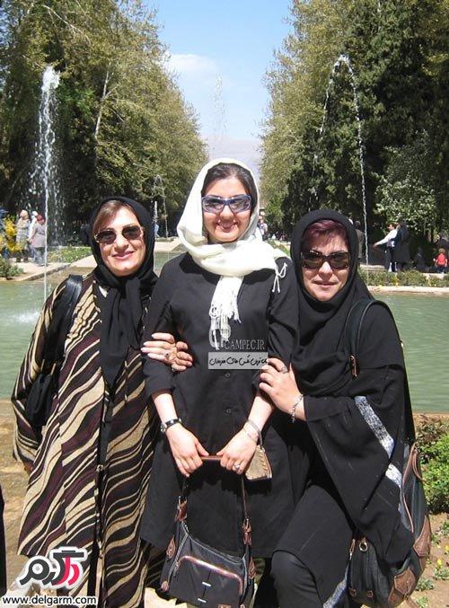 تصاویر دیدنی از بازیگران زن ایرانی مشهور