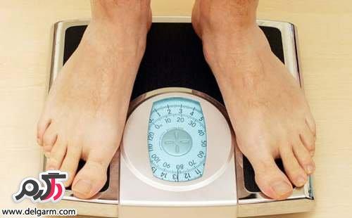 اصلی ترین عوامل چاق شدن مان