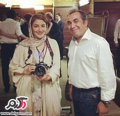 عکس های جدید از چهره های سرشناس ایرانی